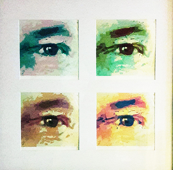 El ojo que todo lo ve