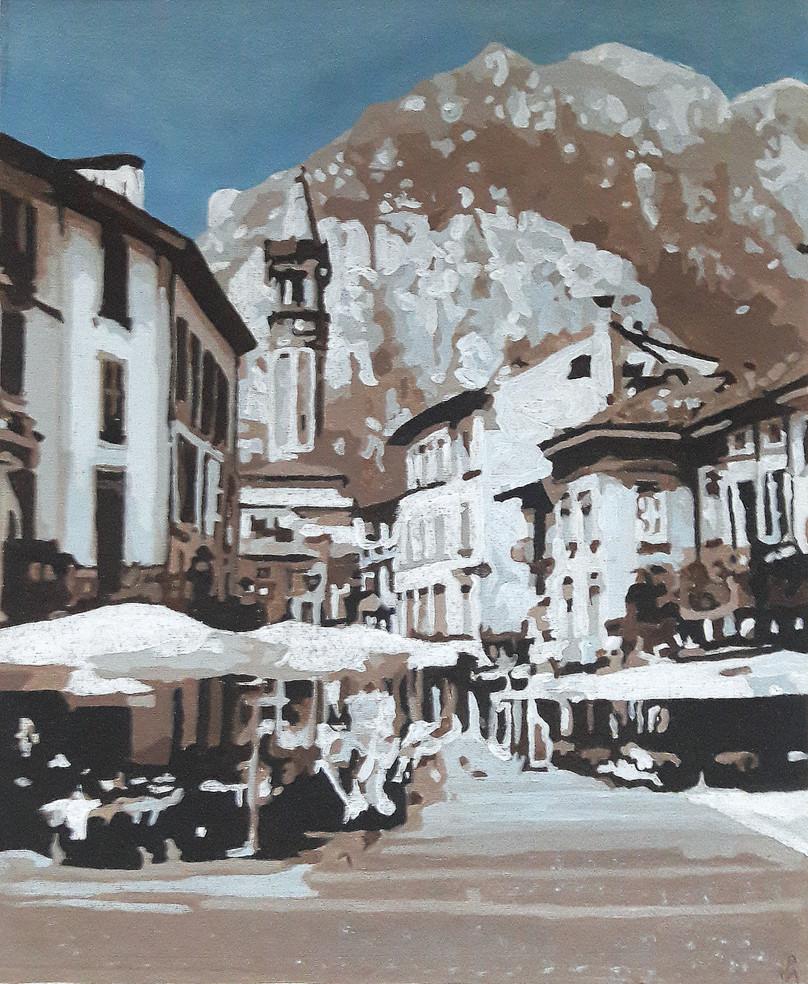 """""""Lecco, Lombardia"""