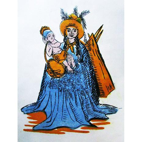 Virgencita paisana II