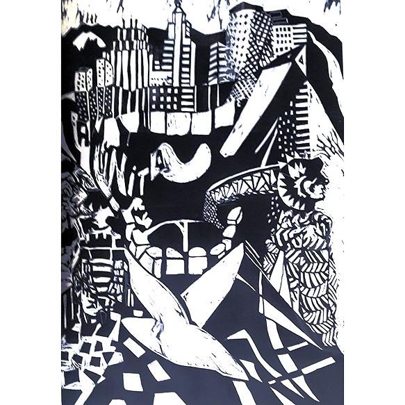 El grito de las ciudades