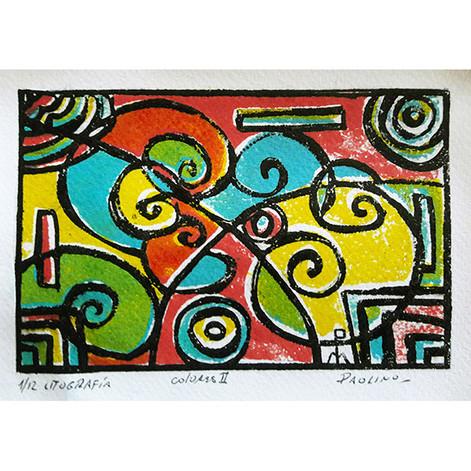 Abstracto I