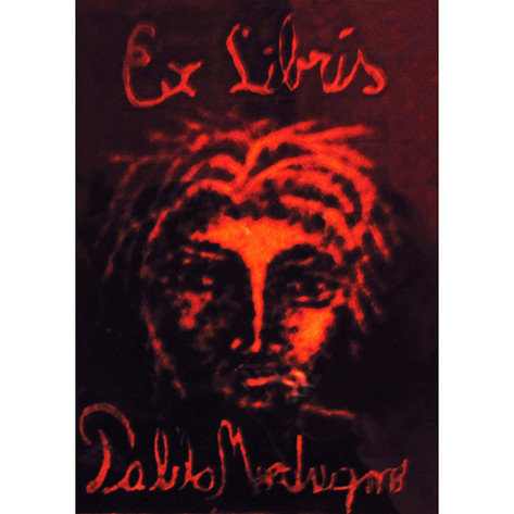 Ex-Libris V