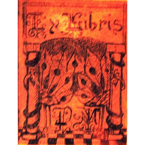 Ex-Libris VIII