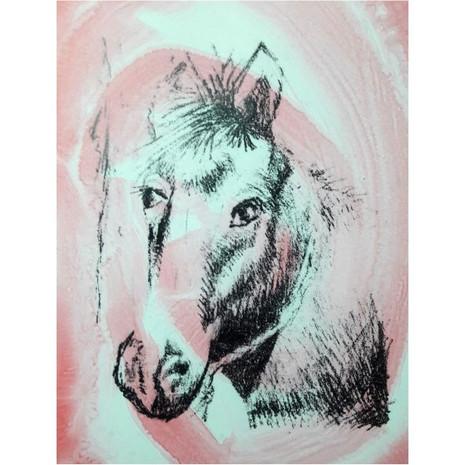 Serie caballos II