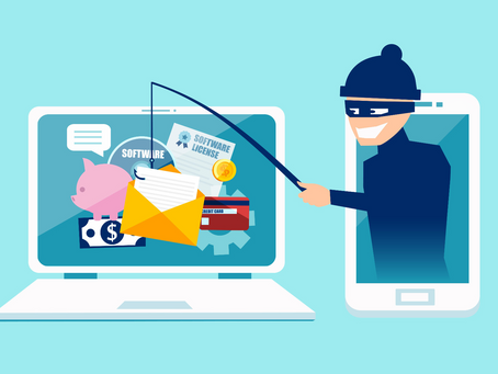 How to detect Scam emails