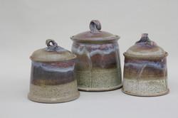 Carmel Pottery