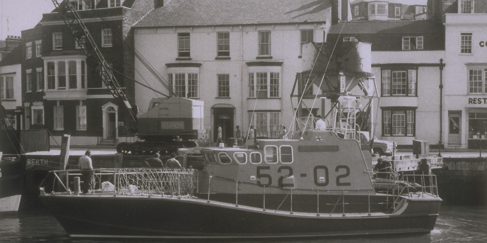 Liberation Celebrations in the Channel Islands