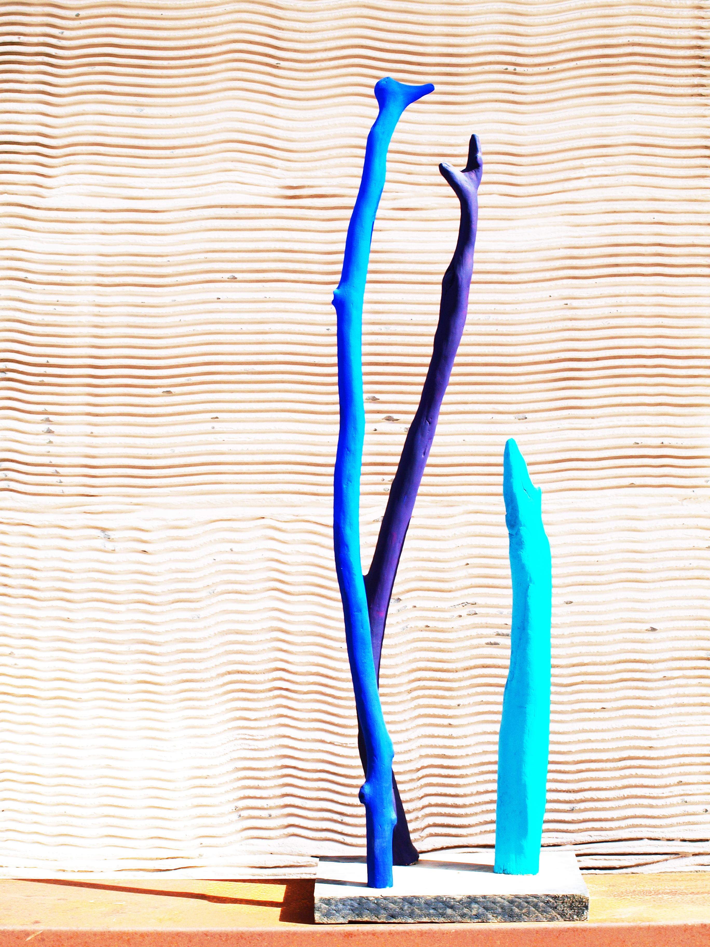 Christiane Neß Skulptur