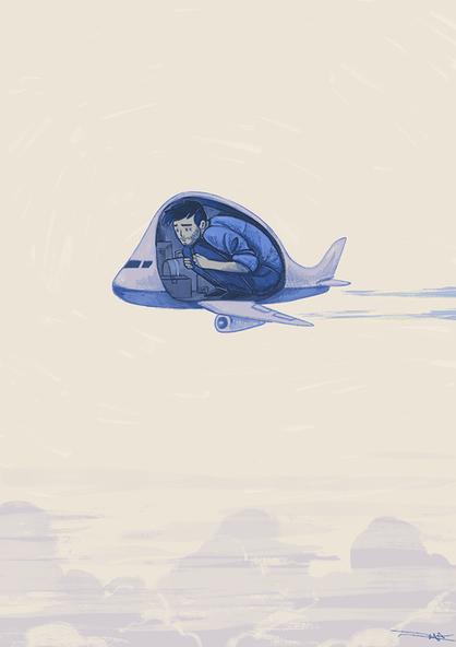 Flight Fear