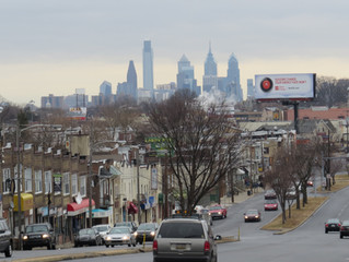 Novel: The City's Allee