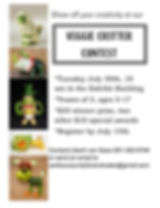 veggie critter contest .jpg