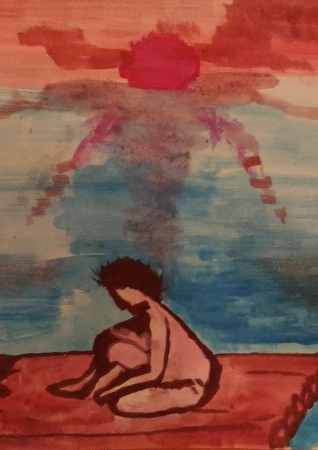 Endless Seas - Emmanuel d'Abovillle