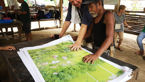 Exploring the use of permaculture for Mts Iglit-Baco Natural Park (June 2021)