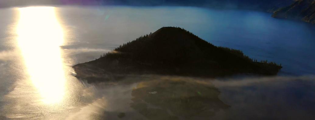 Crater Lake x Rave Panda