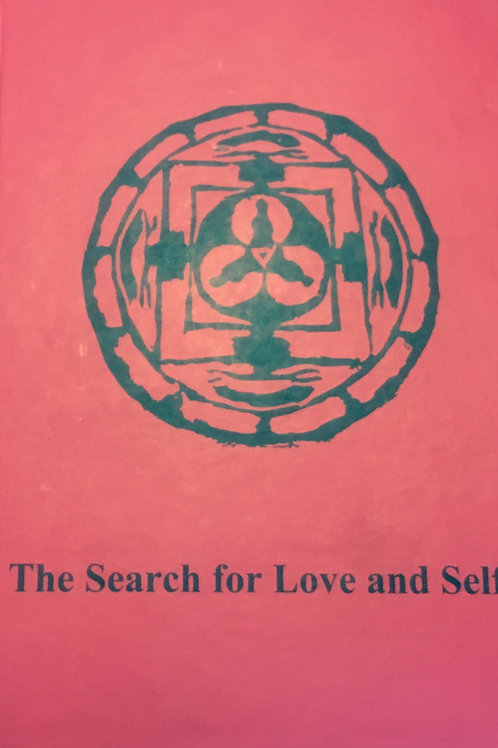 The Search for Love and Self - eBook