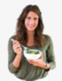 Lena Kadlec Ernährungsberaterin Nutritionworks
