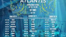 Octopals Garden Atlantis