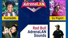 Red Bull AdrenaLAN