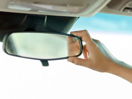 Resilience Through the Rearview