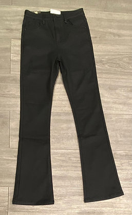 Pantalon simili cuir ML25