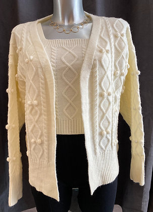 Ensemble Top+Gilet  ML171