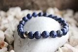 Lapis lazuli side