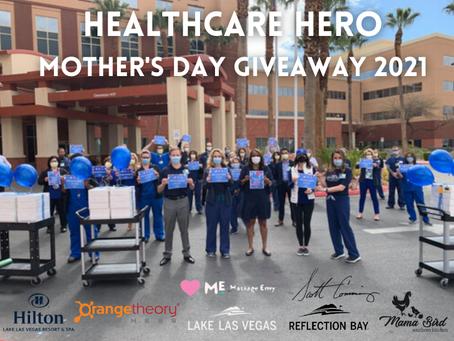 Las Vegas Healthcare Heroes