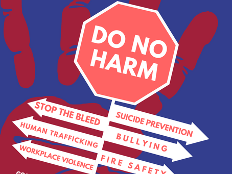 (Postponed) Do No Harm: PNANV's Spring 2020 Education Seminar