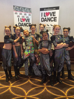 Performance Group Fun