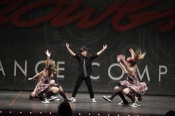 Performance 1 - Showbiz