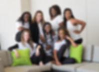 Apex Dance Staff