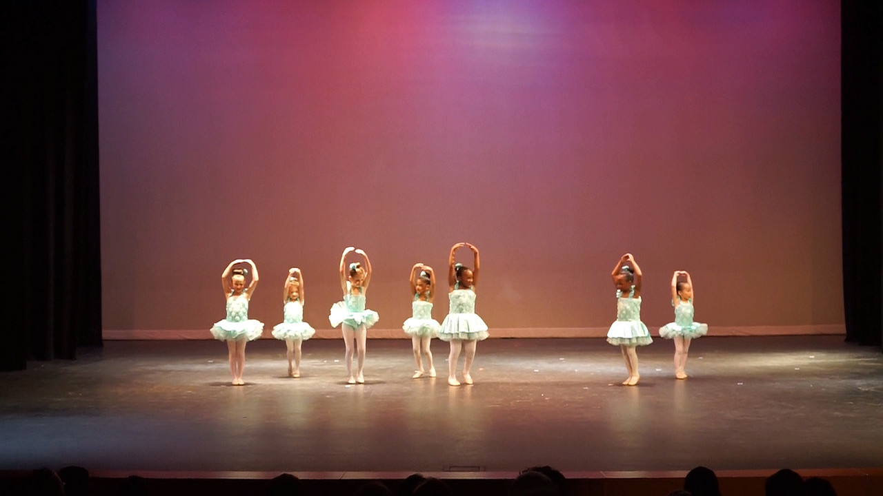 May 2017 Dance Recital 7