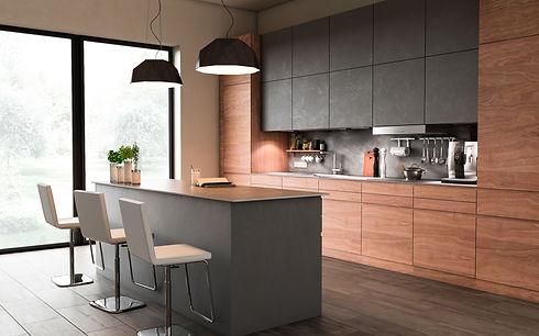 Digitales_home_staging_3D_Visualisierung_Küche