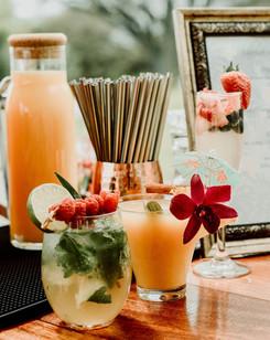 1979Hawaii cocktails
