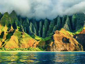 The Best Destination Weddings, Hawaii