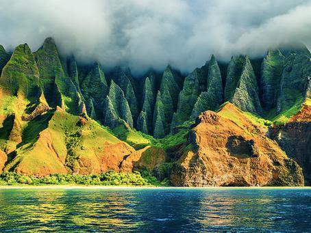 Wedding Destination, Hawaii
