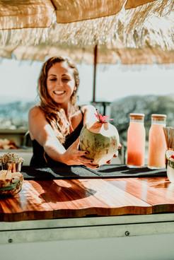 Coco Lolo Cocktail