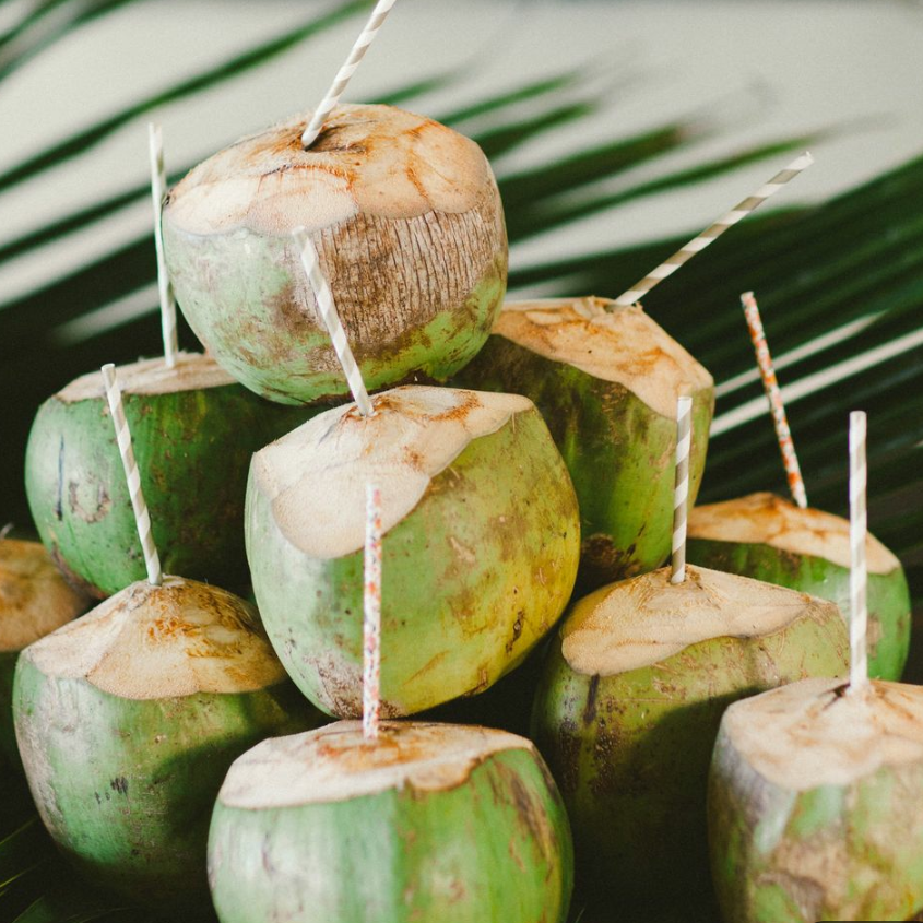 Coconut catering Oahu, Hawaii