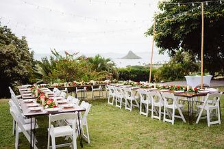 wedding packages in oahu