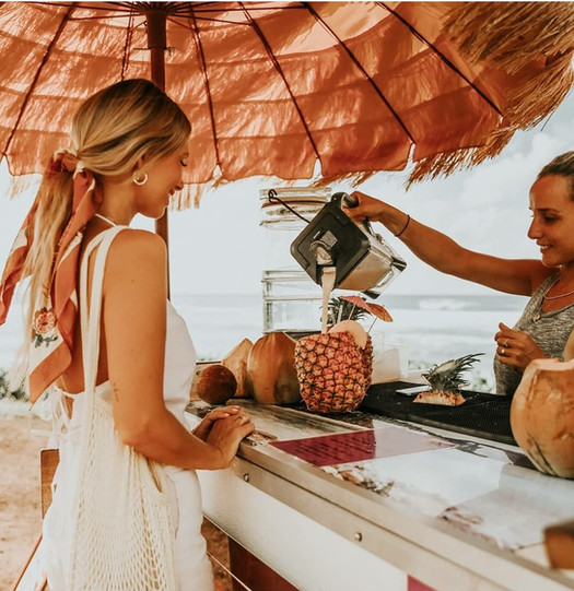 Catering, bar service & Rental