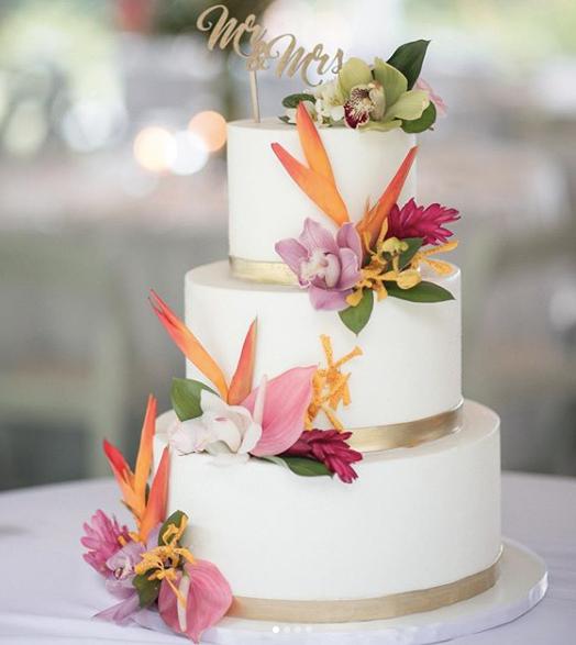 Cake, Sahve Ice & Pastry