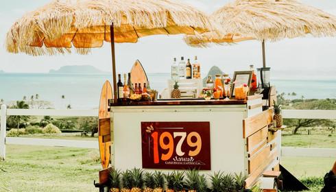 Bar services hawaii