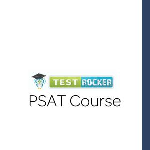 PSAT Prep Program - Small Group Classes