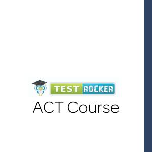 ACT Prep Program - Small Group Classes