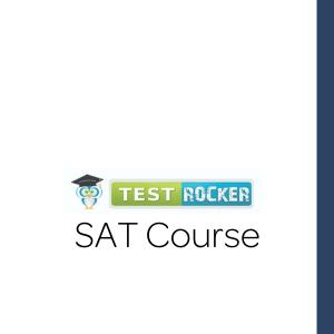 SAT Prep Program - Small Group Classes