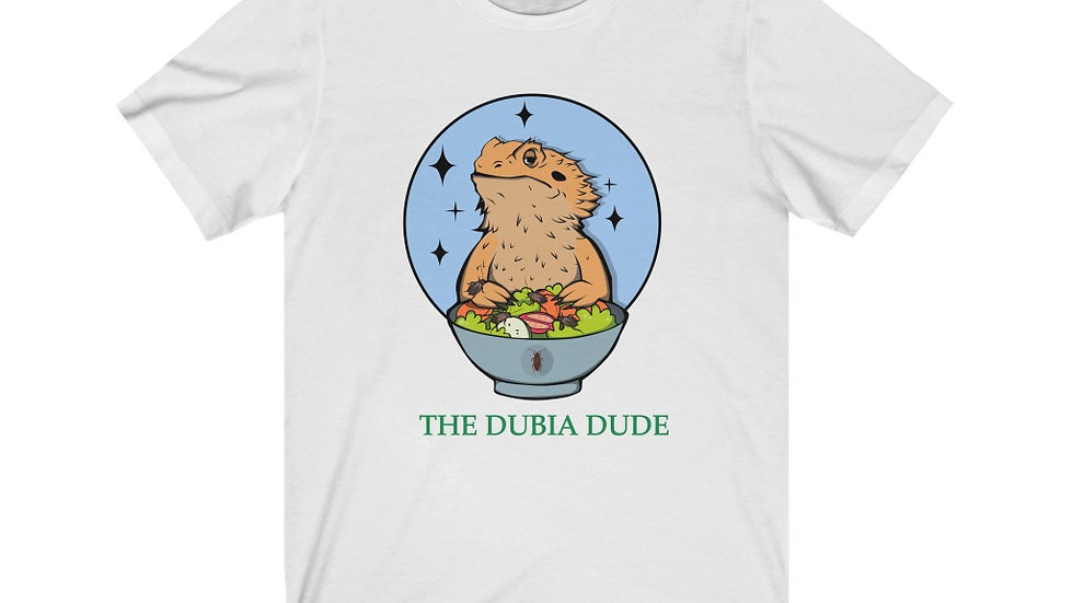 Dragon and Dubia Tee