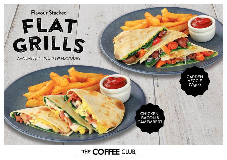 NP - Flat Grills - A4 Poster FA bhbh.jpg