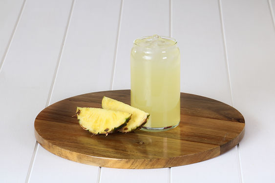 Juice by the glass - Pinapple.jpg