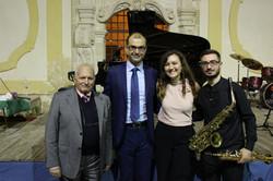 Concerto Camerata Musicale Salentina 2018