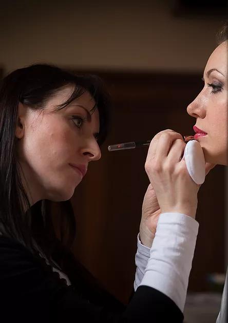 """Un The tra Spose"" ospite Marika Righini Makeup"